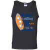 Image of The Beach Is Calling Men Tee - STUDIO 11 COUTURE