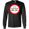 Image of Best Teacher Like Ever Men Tee