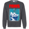 Image of PAWS Men Tee - STUDIO 11 COUTURE