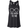 Image of Talk Nerdy To Me Ladies Tee - STUDIO 11 COUTURE