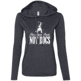Ban People Not Dogs Ladies Tee - STUDIO 11 COUTURE