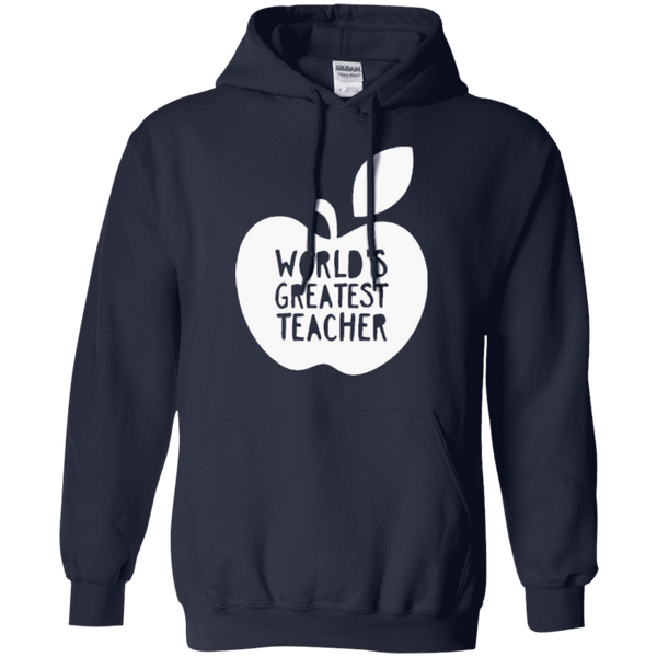World Greatest Teacher Men Tee - STUDIO 11 COUTURE