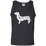 Dachshund Men Tee - STUDIO 11 COUTURE