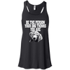 Image of Be The Person Your Dog Thinks You Are Ladies Tee - STUDIO 11 COUTURE