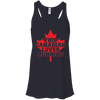 Image of This Canadian Loves Running Ladies Tee - STUDIO 11 COUTURE