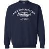 Image of Aged To Perfection Men Tee - STUDIO 11 COUTURE