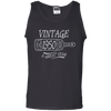 Image of Vintage 1950 Men Tee - STUDIO 11 COUTURE