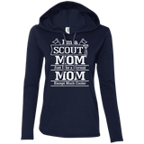 I'm A Scout Mom Ladies Tee - STUDIO 11 COUTURE