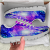 Image of Galaxy Womens Athletic Sneakers