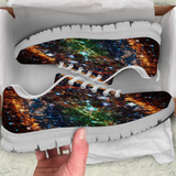 Galaxy Kids Sneakers - STUDIO 11 COUTURE