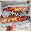Image of Galaxy Womens Athletic Sneakers - STUDIO 11 COUTURE