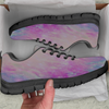 Image of Galaxy Pastel Kids Sneakers
