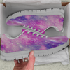 Image of Galaxy Pastel Kids Sneakers - STUDIO 11 COUTURE