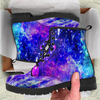 Image of Galaxy Womens Leather Boots