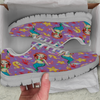 Image of Mermaid Kids Sneakers - STUDIO 11 COUTURE
