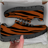 Image of Tiger Skin Kids Sneakers - STUDIO 11 COUTURE