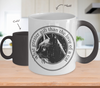 Image of Color Changing Mug Animals What Greater Gift Than The Love Of A Cat