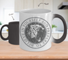 Image of Color Changing Mug Animals Believe In Yourself And Prepare To
