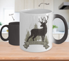 Image of Color Changing Mug Animals Wild And Free