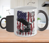 Image of Color Changing Mug Animals Without Truth There Is No Without Trust There  Is No Good Democracy