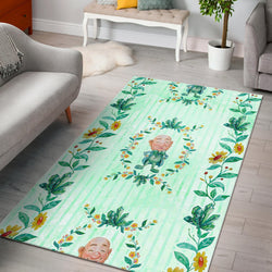 Floor Rug Wizard Of Oz 1-05