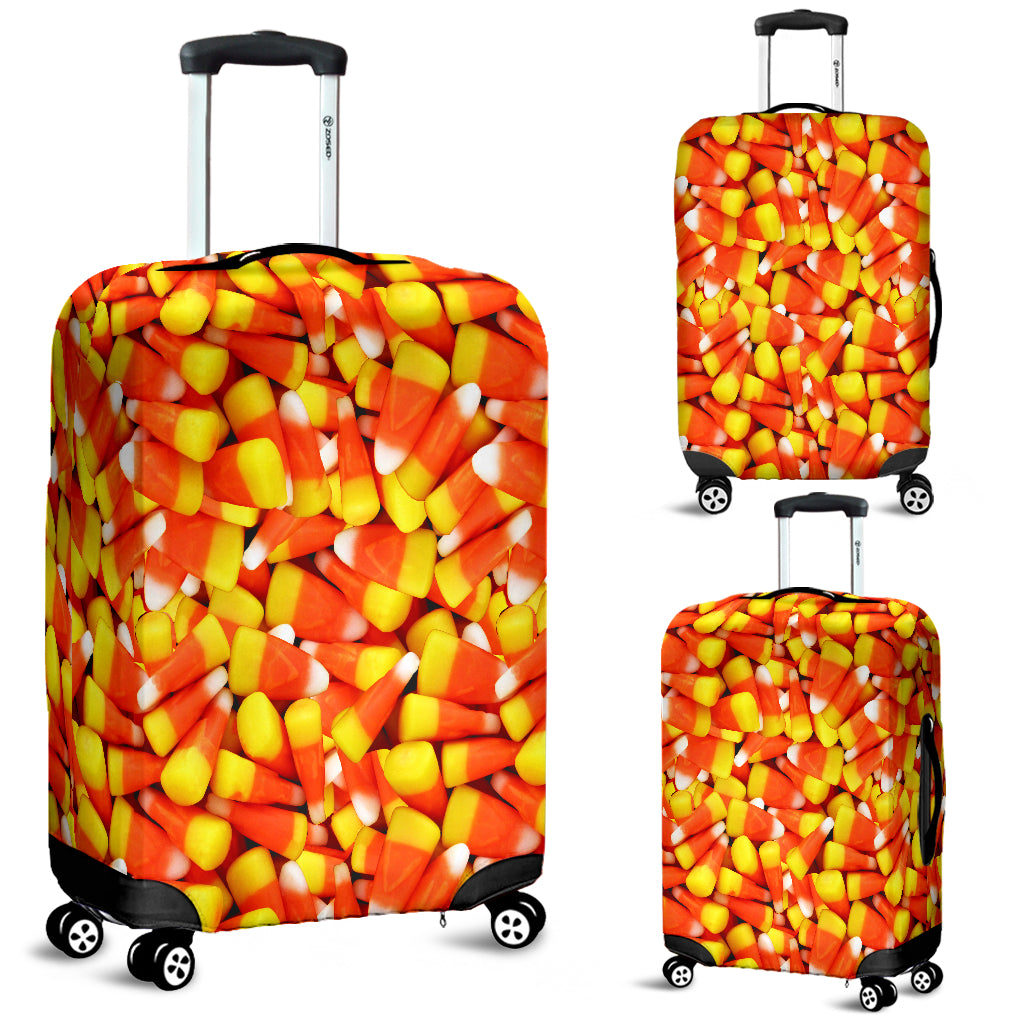 Candy 1 Luggage Cover
