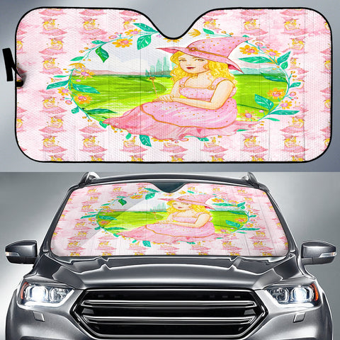 Wizard of Oz Auto Sun Shades