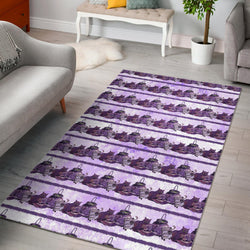 Floor Rug Witch 1-11
