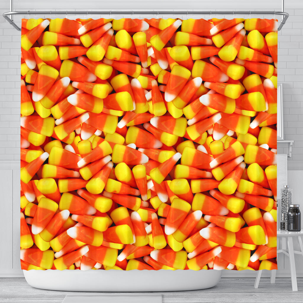 Candy Shower Curtain