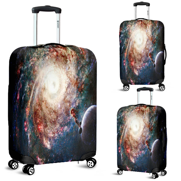 Galaxy 4 Luggage Cover - STUDIO 11 COUTURE