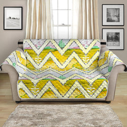 54'' Futon Sofa Protector Premium Polyster Fabric Custom Design Wizard Of OZ 01