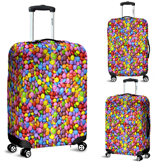 Candy 2 Luggage Cover