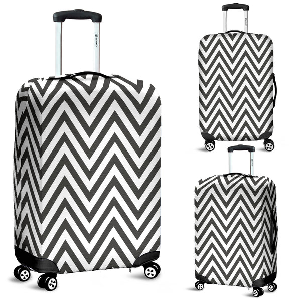 Floral Spring 12 Luggage Cover