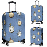 Alice in Wonderland 4 Luggage Cover - STUDIO 11 COUTURE