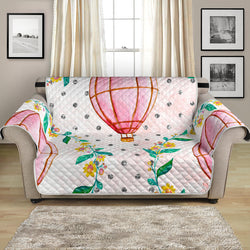 54'' Futon Sofa Protector Premium Polyster Fabric Custom Design Wizard Of OZ 04