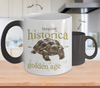 Image of Color Changing Mug Animals Historica Golden Age