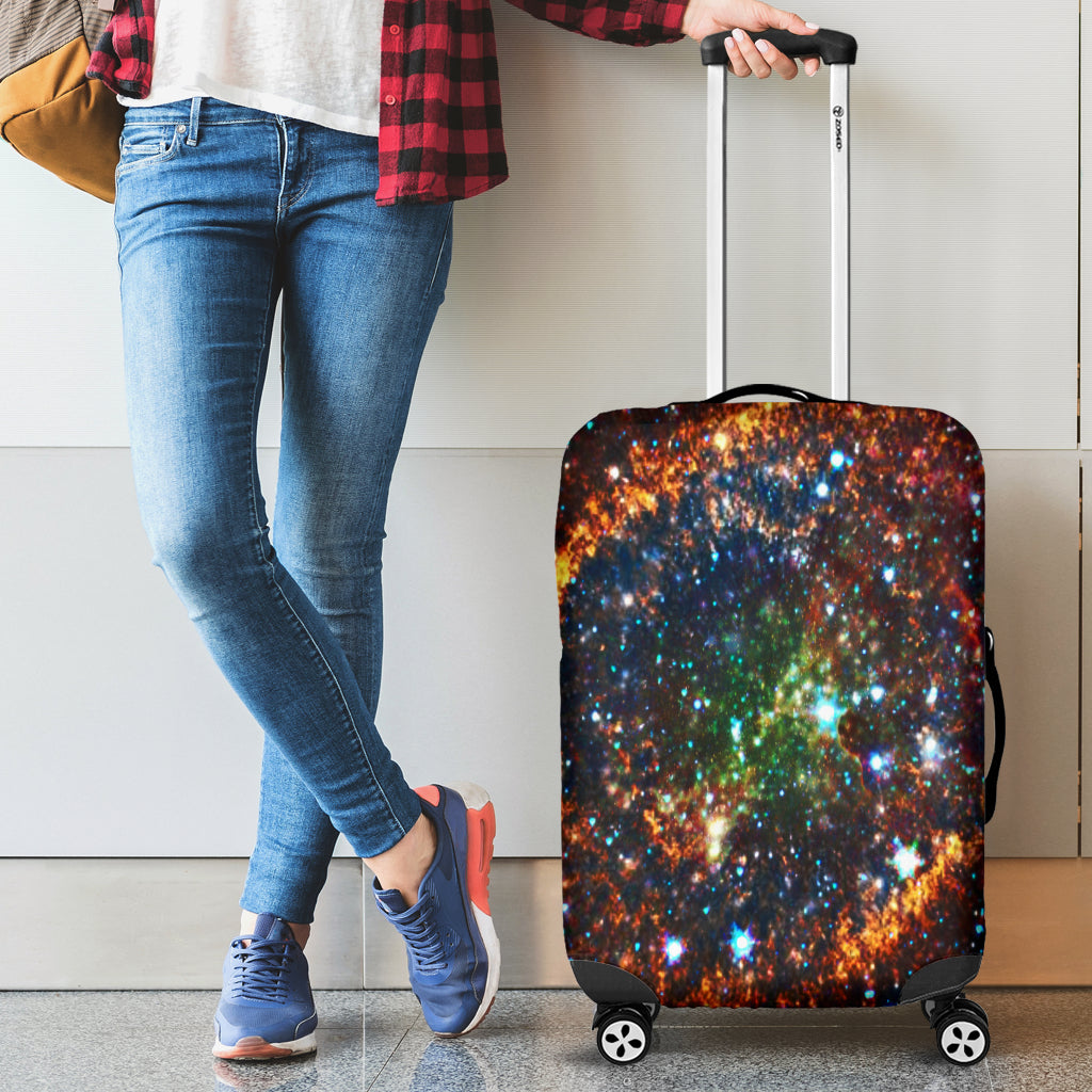 Galaxy 1 Luggage Cover - STUDIO 11 COUTURE