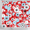Image of Floral Shower Curtain