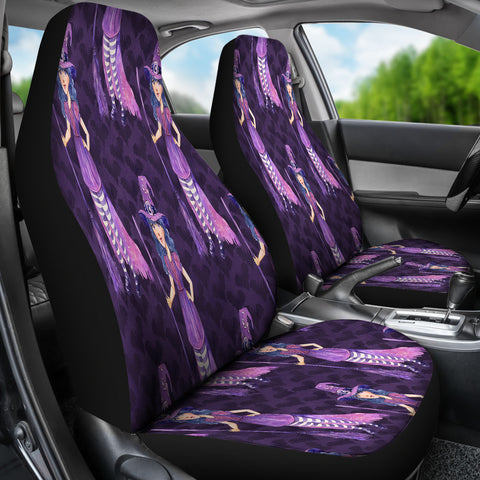 Witch Car Seat Covers