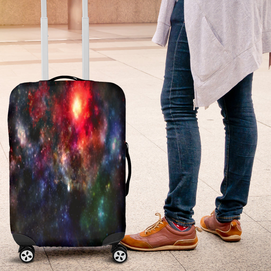 Galaxy 5 Luggage Cover - STUDIO 11 COUTURE