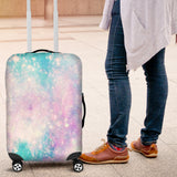 Galaxy Pastel 5 Luggage Cover - STUDIO 11 COUTURE