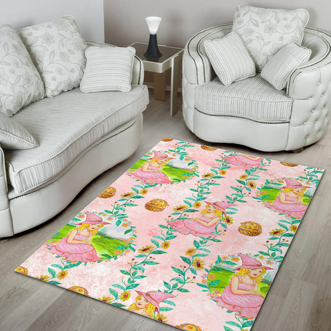 Floor Rug Wizard Of Oz 1-13