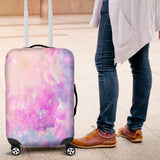 Galaxy Pastel 6 Luggage Cover - STUDIO 11 COUTURE