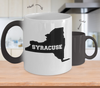 Image of Color Changing Mug Love Where You Live Theme Syracuse