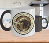 Image of Color Changing Mug Animals Beagles Lover Community