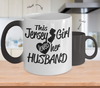Image of Color Changing Mug Love Where You Live Theme This Jersey Girl Loves Her Husband