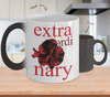 Image of Color Changing Mug Animals Extra Ordinary