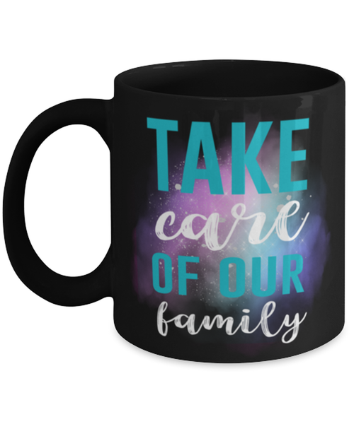 Let's have an adventure Dad, , Coffee Mug