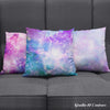 Image of Pastel Kawaii Galaxy Space Pillow Case - STUDIO 11 COUTURE