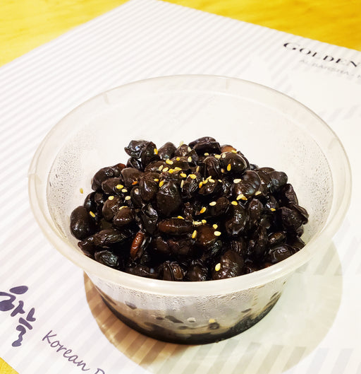 [Sky Chan] Cooked Black Beans 250g (Sky 콩자반 250g)